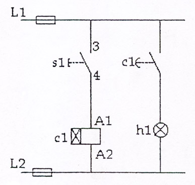 Ingenier a electr nica v ctor calder n manejo de los - Temporizadores de luz ...