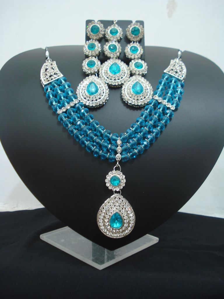 Indian fashion jewellery trends wholesale september 2012 for Latest fashion jewelry trends 2012