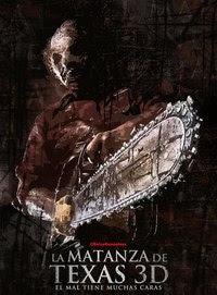 Masacre En Texas: Herencia Maldita HD (2013) - Latino