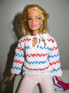 Pippi till Barbie.