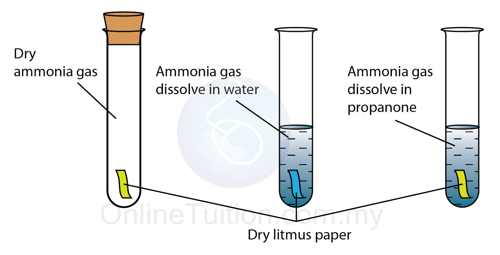 acids and bases research paper In this work, we propose to identify the knowledge that tunisian grade 10 students build up concerning acids and bases thus, after learning, we have proceeded by.