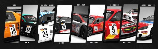 Actualizacion del mod de GPFan FIA GT 2012