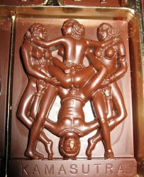 chocolate o doce preferido das mulheres