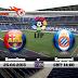 مشاهدة مباراة إسبانيول وبرشلونة بث مباشر الدوري الاسباني Espanyol vs Barcelona
