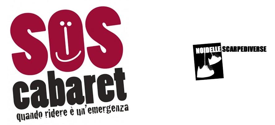 SOS CABARET