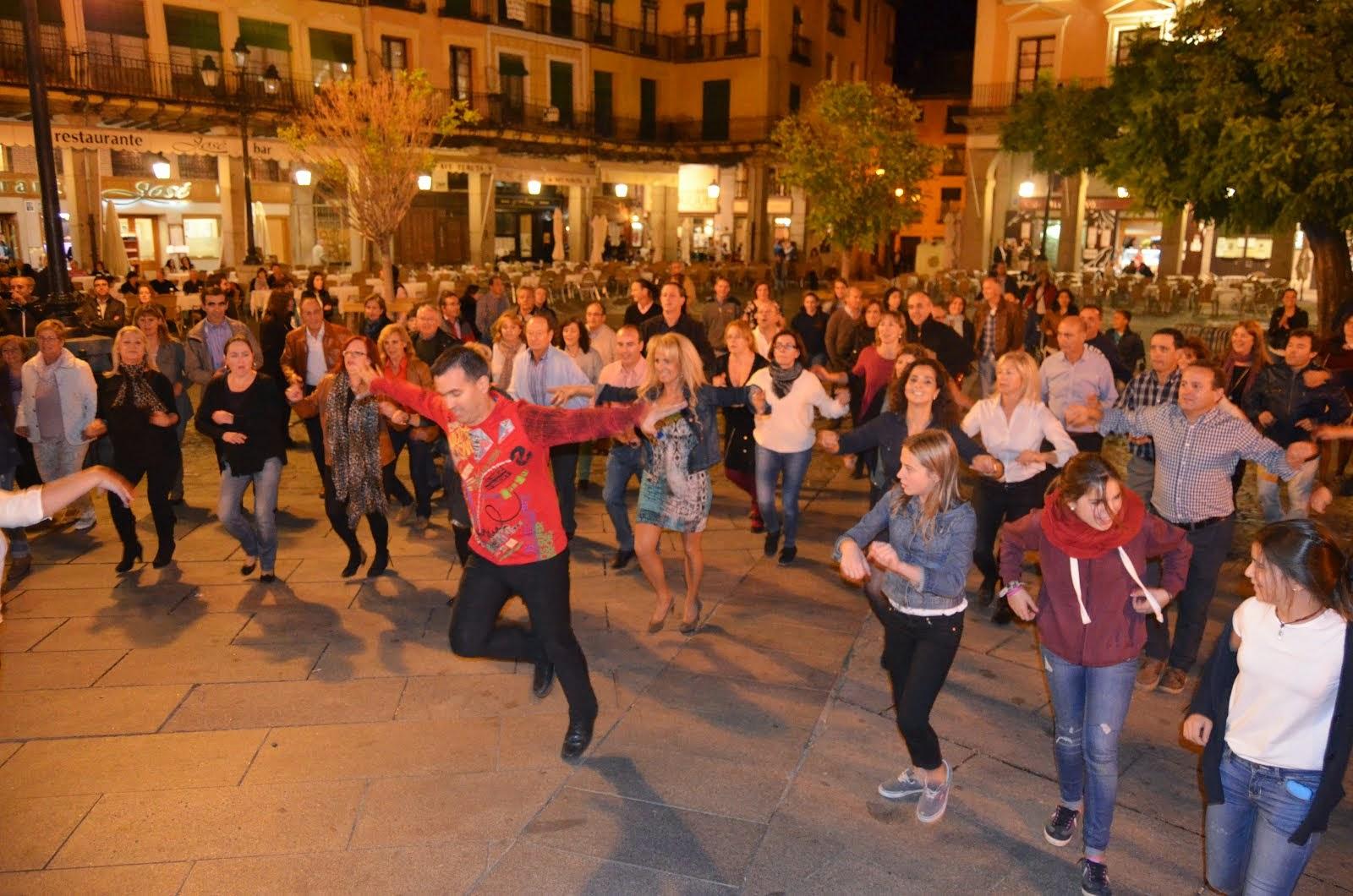 San Frutos Oct. 2014