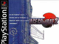 Game Ps1 - Ace Combat 2