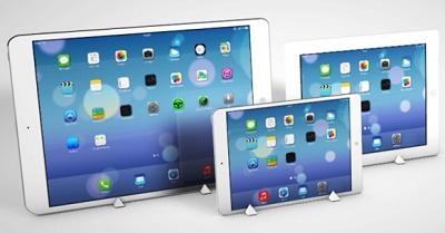 Harga iPad Pro terbaru