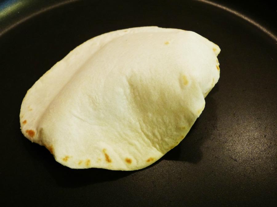 tortillas de maíz paso a paso