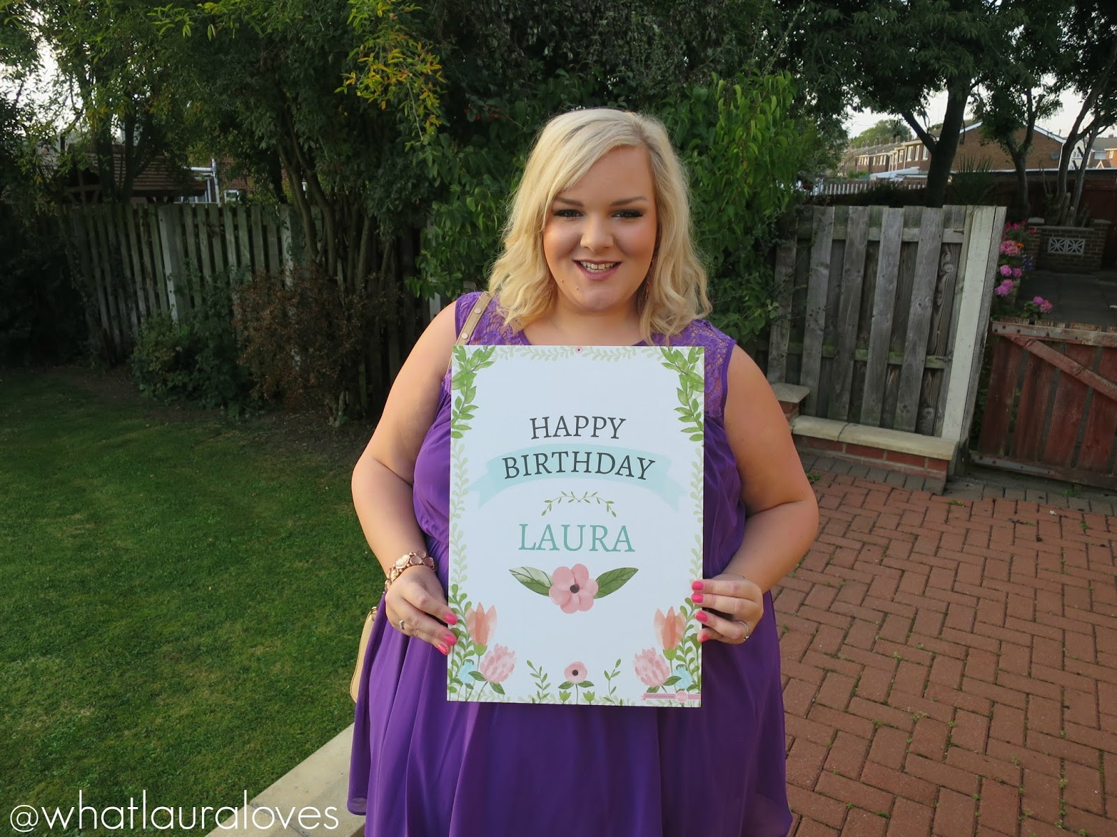 Personalised Birthday Products Hello Party