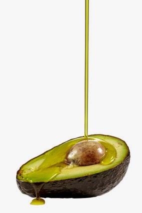 طريقة زيت الافوكادو || avocado oil