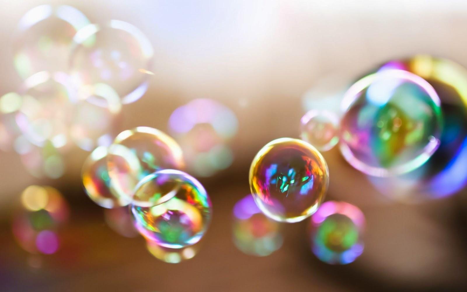 Как сделать мыльные пузыри в домашних условиях: 7 рецептов 6