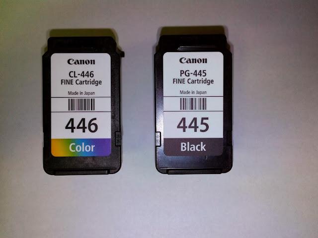 Драйвера принтер canon pixma mg 2440