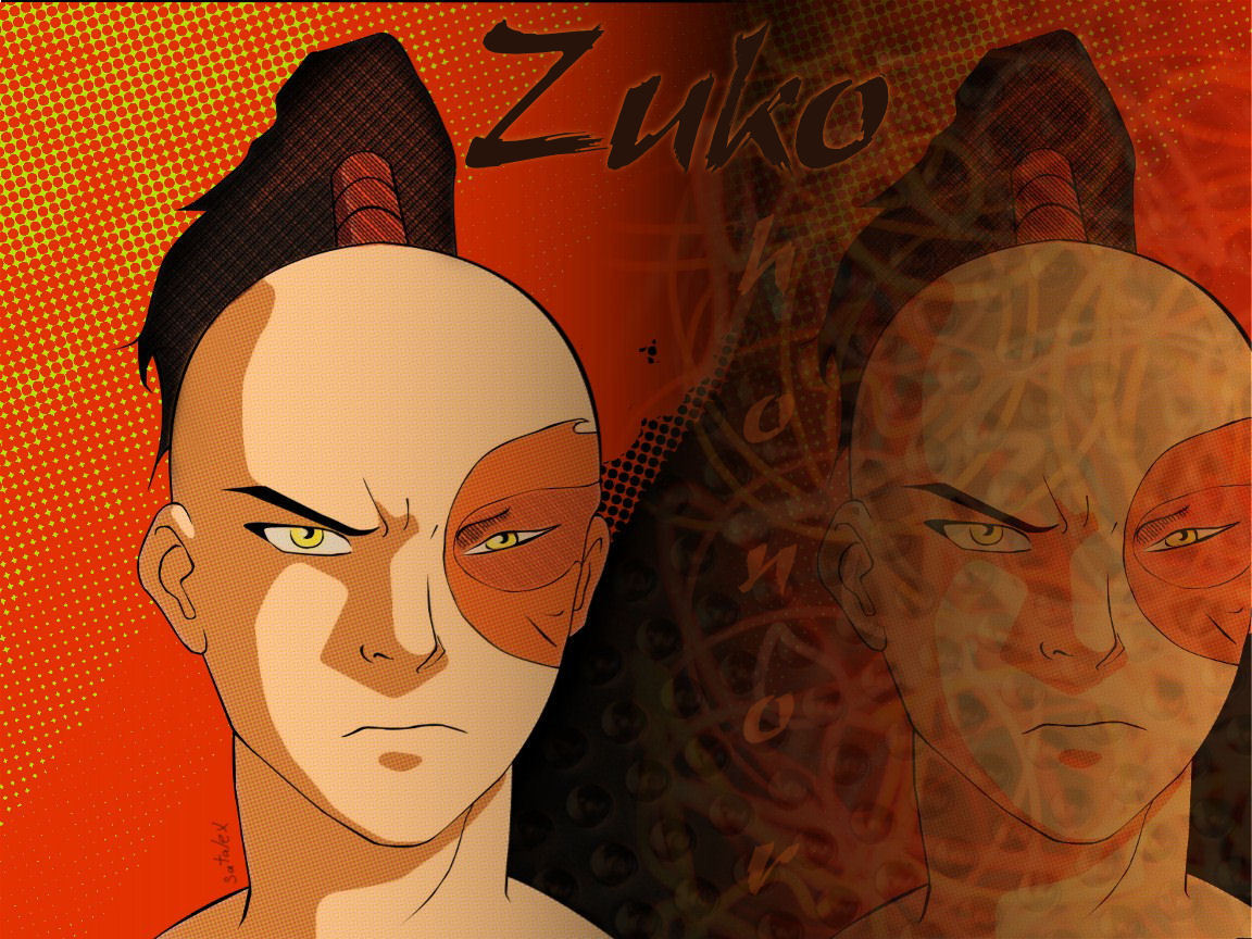 Zuko Wallpapers