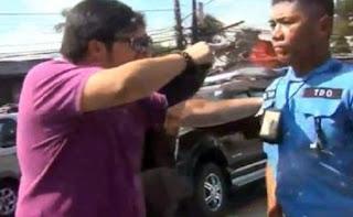 Barney's Assault