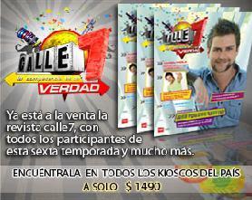 Calle7 La Revista