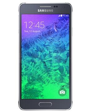 Samsung Galaxy Alpha G850M