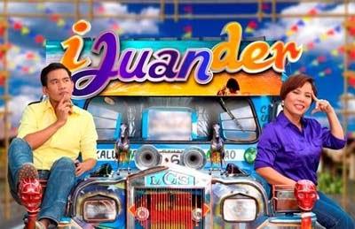 ijuander pinoy tv
