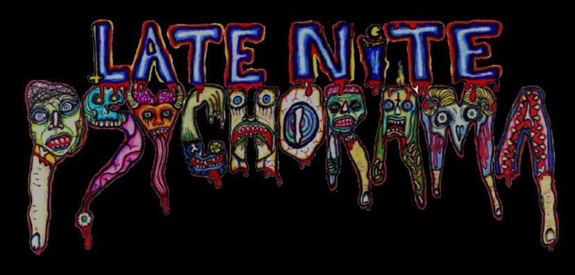 Late Nite Psychorama  Podcast