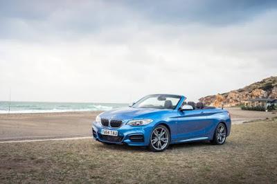 BMW: Όφελος 20% για ταξινομήσεις νέων αυτοκινήτων που θα γίνουν έως τις 30 Σεπτεμβρίου 2015