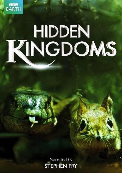 Gizli Krallık – Hidden Kingdoms Full İndir