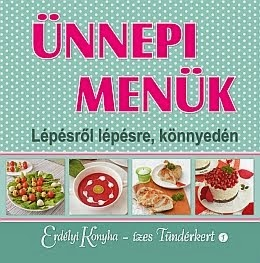 Új sorozat, új formátum, vadonatúj receptek az év minden ünnepére!!!!