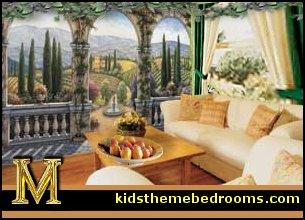 Decorating Theme Bedrooms Maries Manor Creative Windows