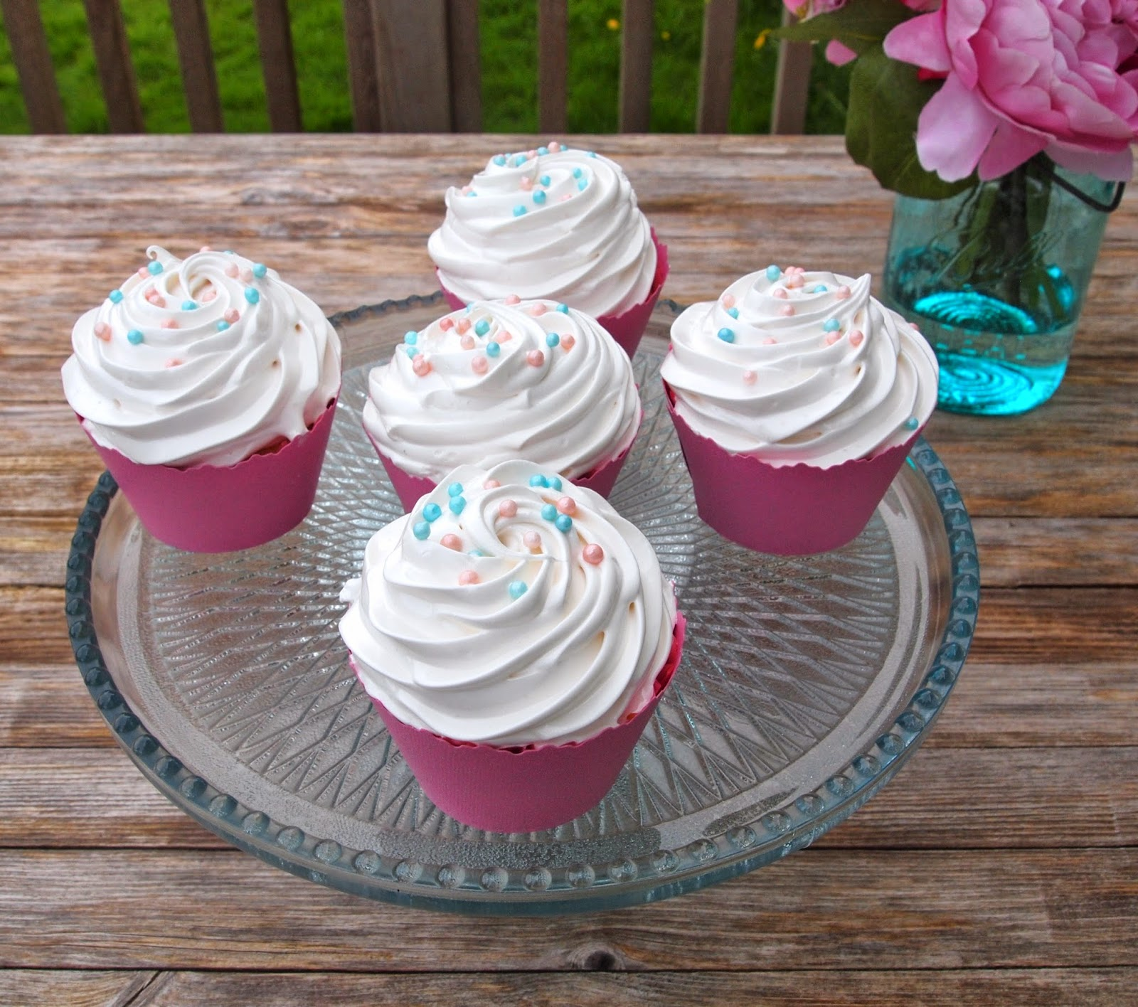 The Alchemist Easy No Cook 7 Minute Frosting