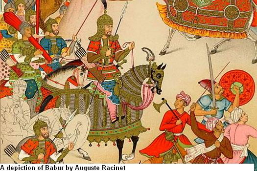 mughal empire notes The mughal age is famous for many-faceted cultural developments and has been called the 'second classical age', the first being the gupta age in northern india the timurids had a great cultural short notes on the art, architecture & culture under the mughals.