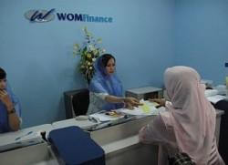 lowongan kerja wom finance 2013