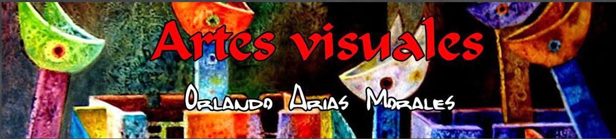 Artes visuales publicaciones