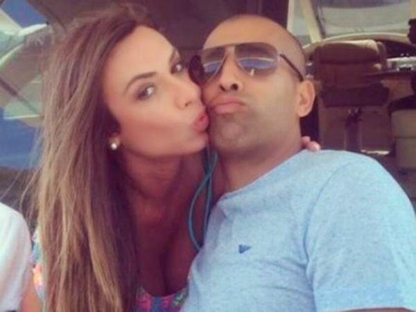 Nicole Bahls termina com Emerson Sheik, um dia depois de confirmar namoro!