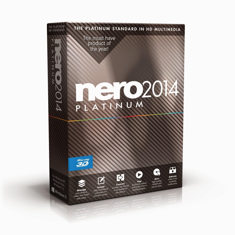 nero 2014 platinum serial key, nero 14 platinum serial key