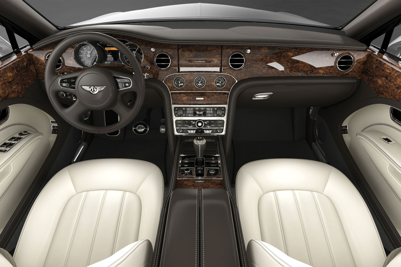 2011 bentley mulsanne. Black Bedroom Furniture Sets. Home Design Ideas