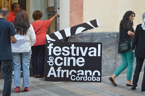 bueno africano coito en Córdoba