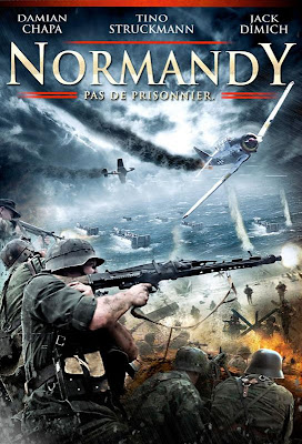 Watch Red Rose of Normandy 2011 Hollywood Movie Online | Red Rose of Normandy 2011 Hollywood Movie Poster