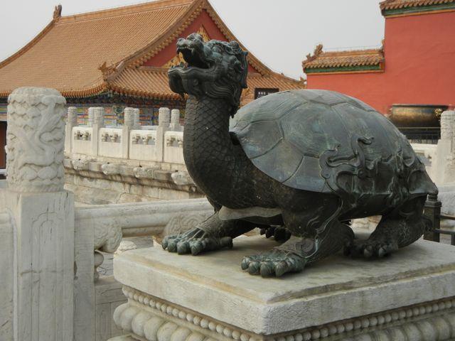 Emperor's Palace: Beijing