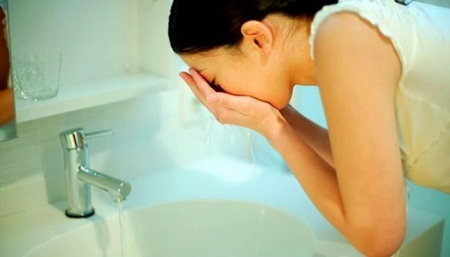 Perawatan kulit muka