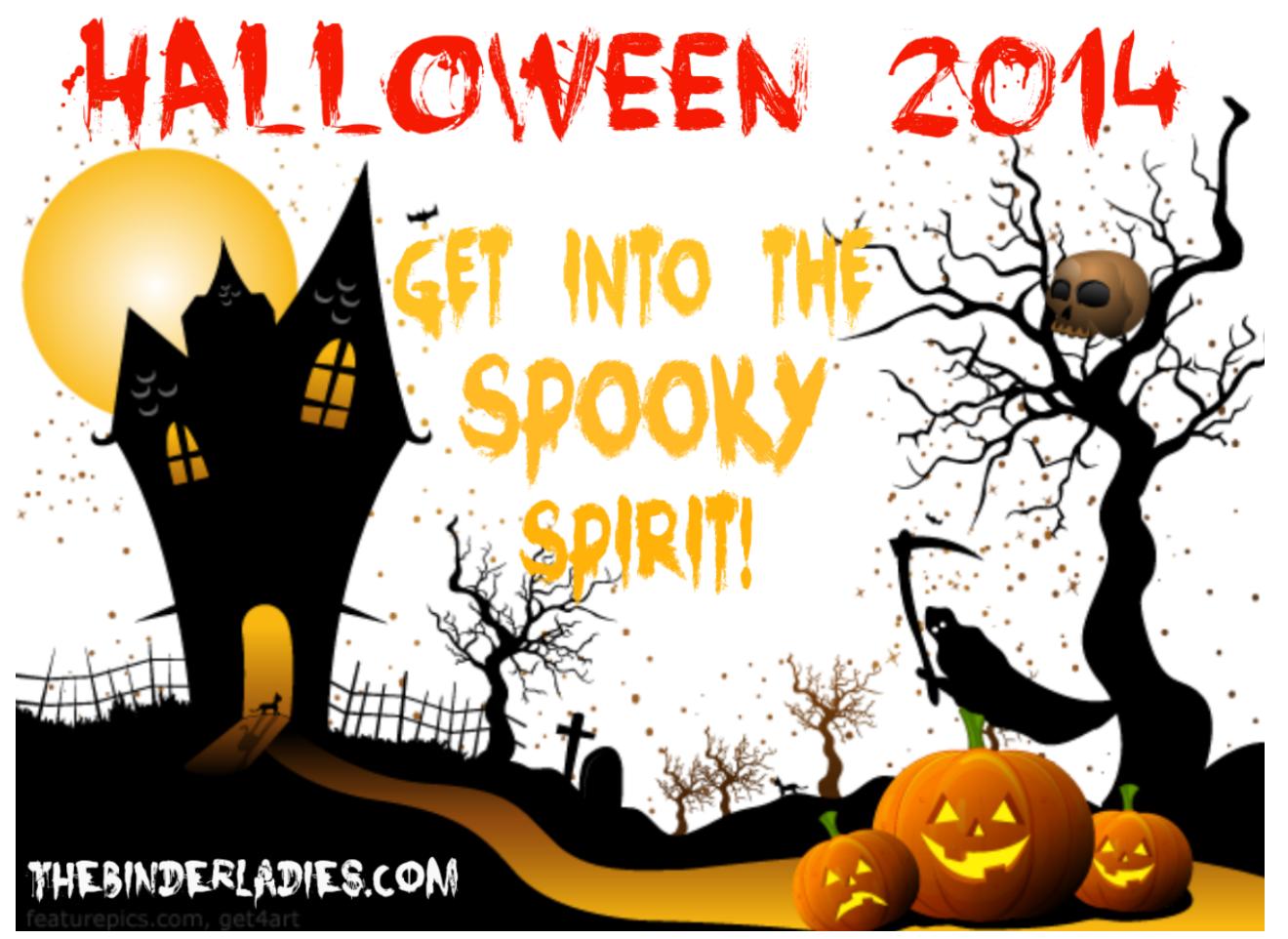 http://www.thebinderladies.com/2014/10/to-get-you-in-spooky-spirit-ellen.html#.VErvXUvdtbw