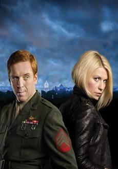 Homeland 2x01 subtitulado