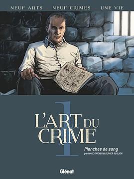 L'ART DU CRIME 1