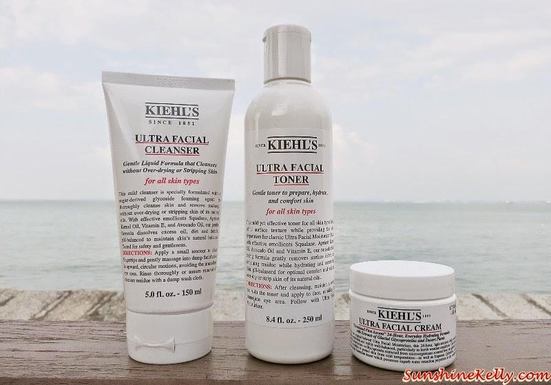 facial products reviews keihls