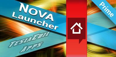 Nova Launcher Prime v3.0.2   APP PREMIUM | APK | Android (Descargar Gratis)