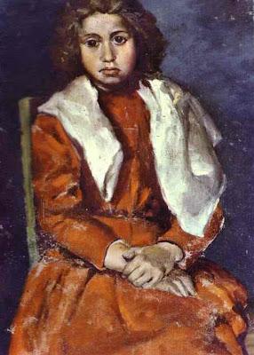 أشهر لوحات الفنان الرائع بيكاسو picasso72.JPG