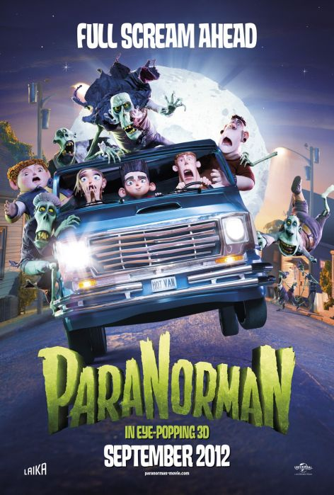 Download Baixar Filme ParaNorman   Dublado