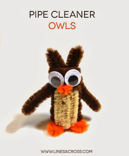 http://www.linesacross.com/2013/11/how-to-make-pipe-cleaner-owls.html