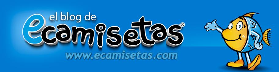 Blog de Camisetas Personalizadas - Ecamisetas