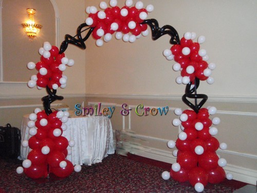 Balloon Arches For Parties5