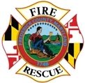 <center>Frederick County (MD) Division of Fire and Rescue Services</center>