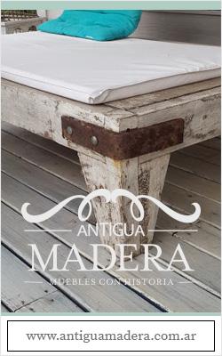 Antigua Madera